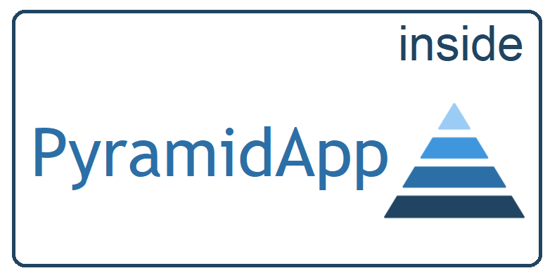 Powered by PyramidApp